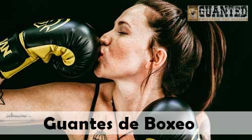 Enlace a la guía de guantes de boxeo