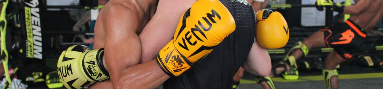 guantes venum