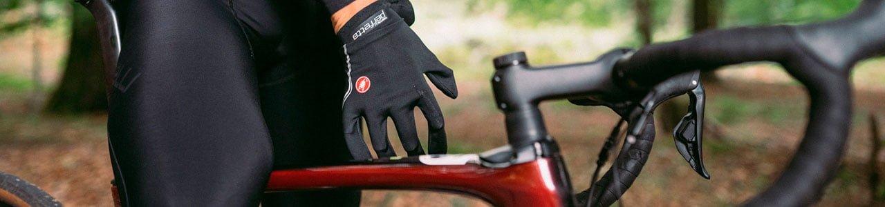 guantes ciclismo castelli