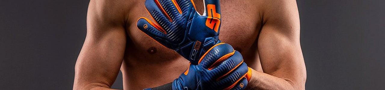 guantes de portero sp