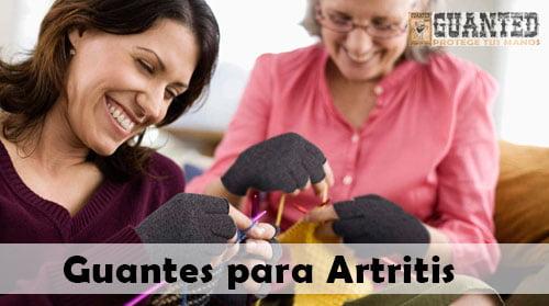 guantes para artritis españa