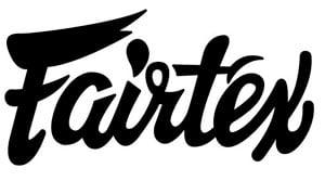 logo guantes de boxeo fairtex