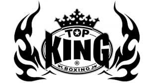 logo guantes de boxeo topking