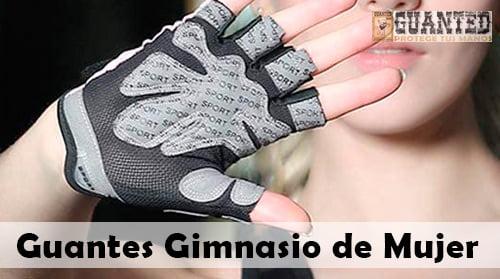 guantes gimnasio mujer